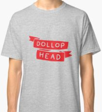 Merlin - Dollophead Classic T-Shirt