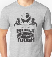 Jaeger Tough Unisex T-Shirt
