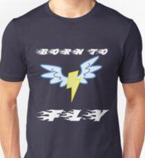 Wonderbolt Emblem Unisex T-Shirt