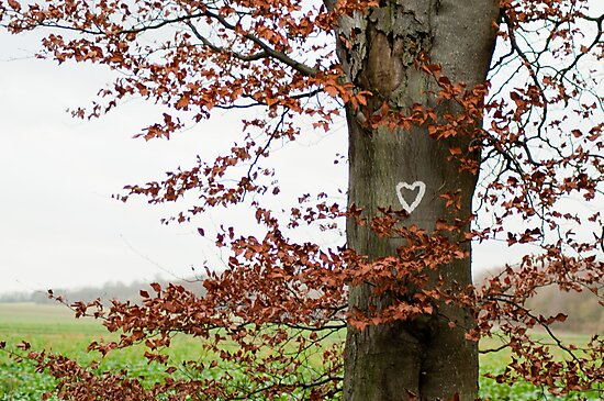 The Love Tree by GregWhite83