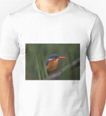 Malachite Kingfisher T-Shirt