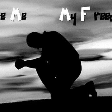 freedom by Fangsman