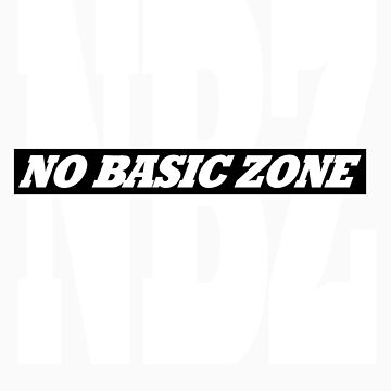 NBZ - White Font by JakeobLewEdits