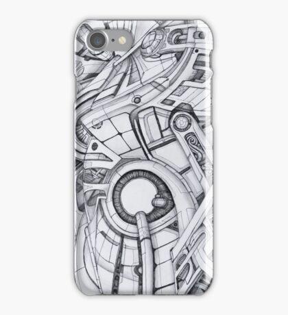 TechHull 14 iPhone Case/Skin