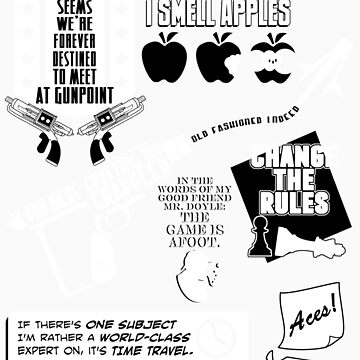 H.G. Wells Witticisms by comickergirl