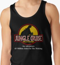 Camiseta de tirantes Jungle Cruise Park (CON TEXTO)