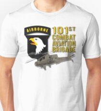 101st CAB Apache Unisex T-Shirt