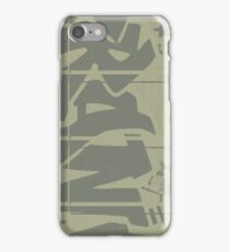 GD 1 iPhone Case/Skin