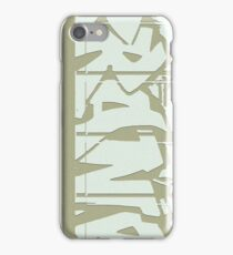 GD 3 iPhone Case/Skin