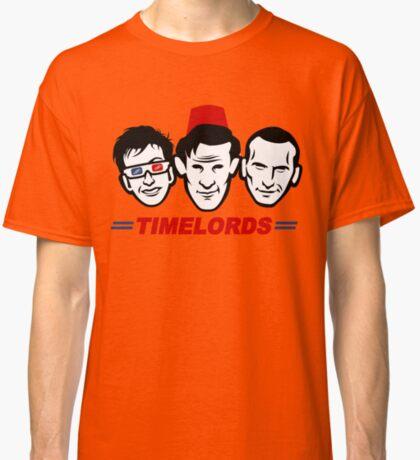 The Time Boys Classic T-Shirt