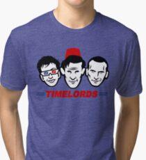 The Time Boys Tri-blend T-Shirt