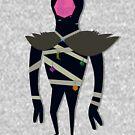 The Great Nebula by milkymilkface