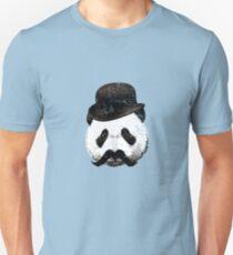 Fancy Panda (Close Up) T-Shirt