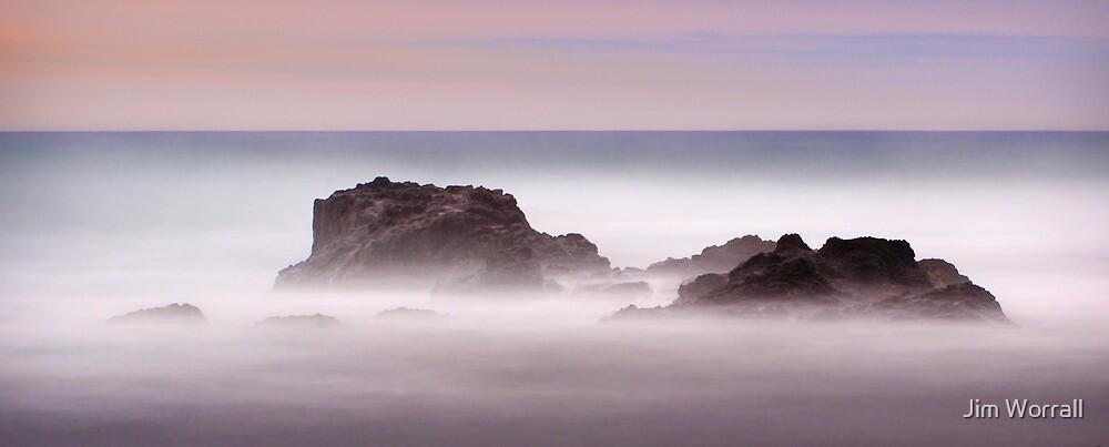 Flinders Back Beach by Jim Worrall