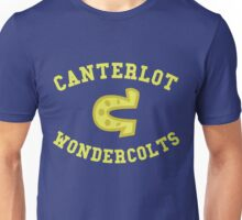 Canterlot Wondercolts Unisex T-Shirt