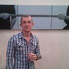 tug o war 1,2,3 by Mitchell O'Mahoney