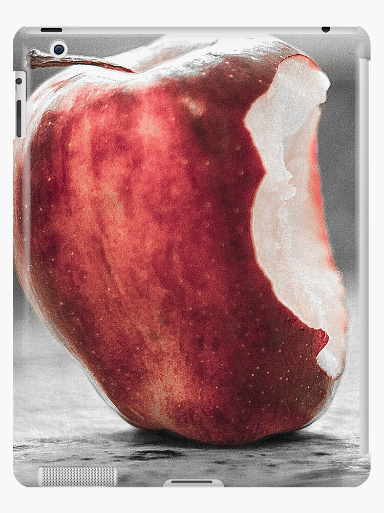 Apple by thepicturedrome