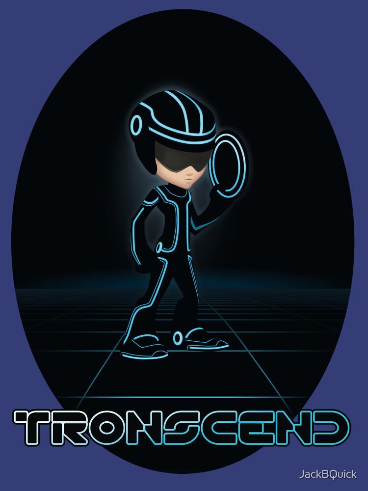 Tronscend Digital by JackBQuick