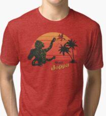 Coast Of The Titans Tri-blend T-Shirt