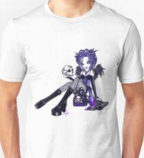 Gabriella Gothic Tattoo Angel Unisex T-Shirt