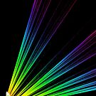 Rainbow Prism von thekulkid