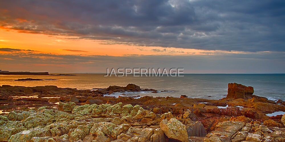 HOPEMAN SUNSET 2 by JASPERIMAGE