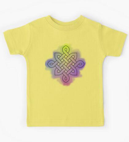 Celtic Knot 01 Kids Clothes