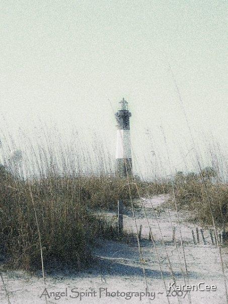 Tybee Island by KarenCee