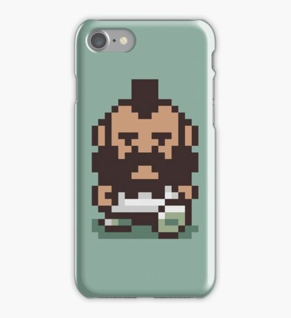 Mr. T ... Is that you? Earthbound / Mother 2 iPhone Case/Skin
