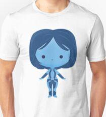 Tiny Cortana Unisex T-Shirt