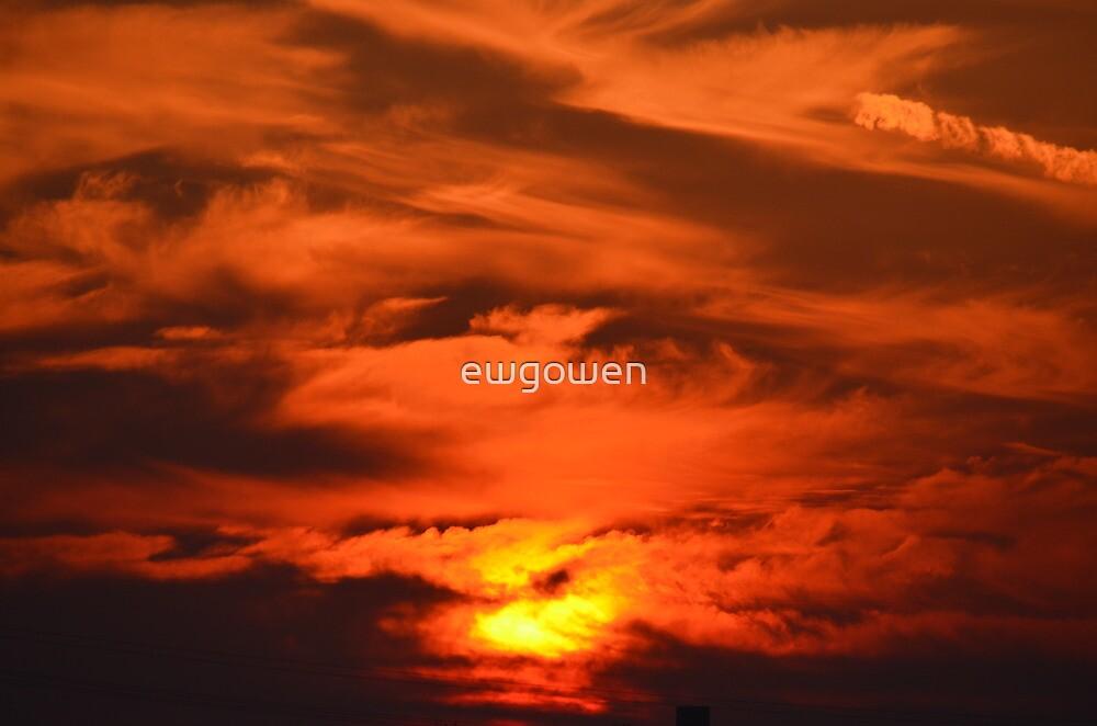 sunrise marinade by ewgowen