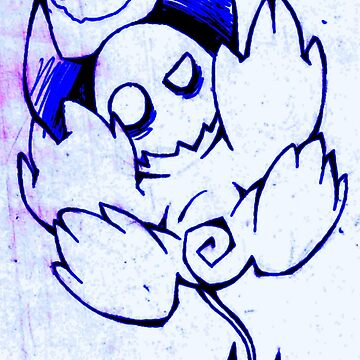 Despicable Demon  by MintyTornado