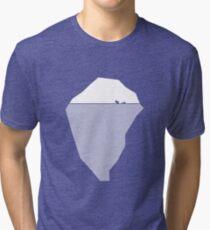 Titanic Tri-blend T-Shirt