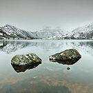 Those Rocks by Garth Smith