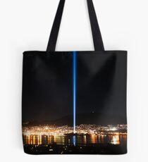 Hobart and DARK MOFO Tote Bag