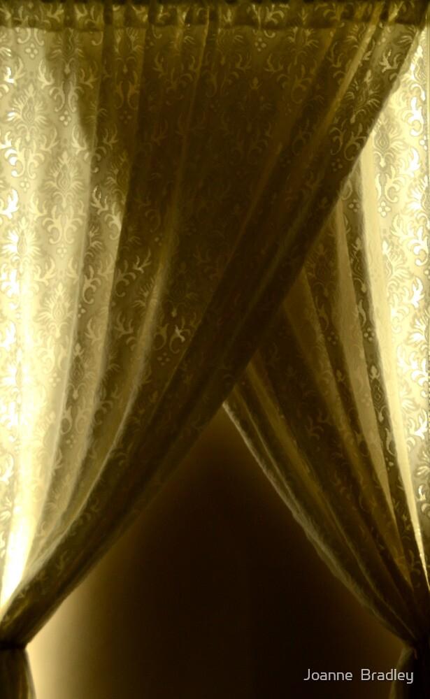 What Light Through Yonder Window Breaks by Joanne  Bradley