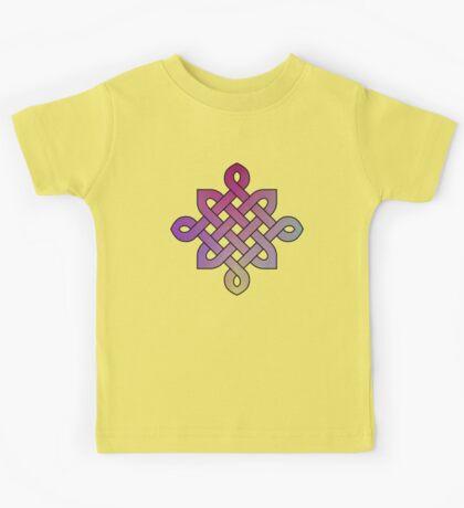 Celtic Knot 02 Kids Clothes