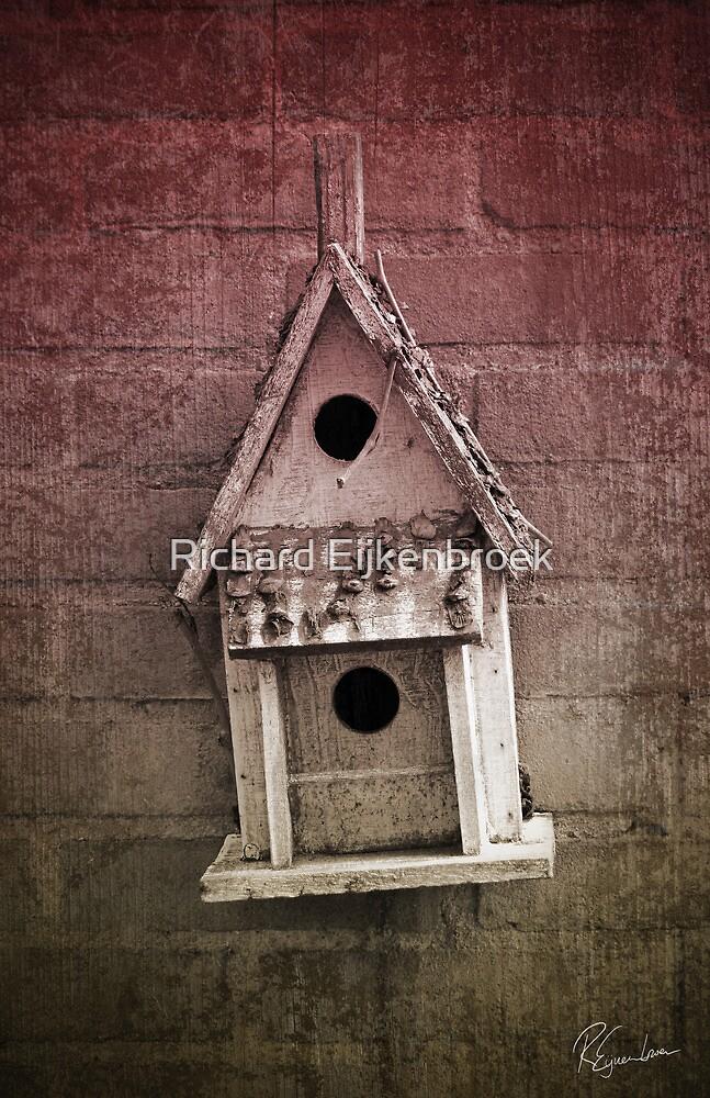 Home by Richard Eijkenbroek