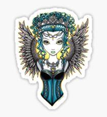 Alaura Guardian Angel Sticker