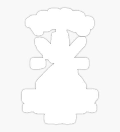 Torres Synthesis Shop Sticker