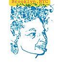 Isis of Brooklyn by TurnstileEyes
