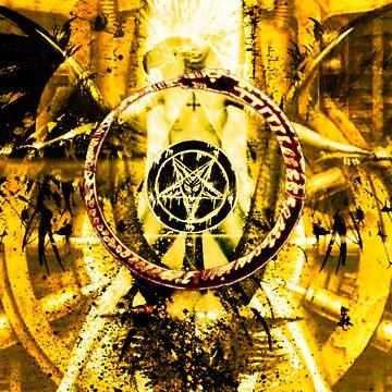 illuminati by NoxBy