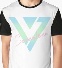 Siebzehn Grafik T-Shirt