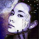 Stellar Sisterhood by Maraia