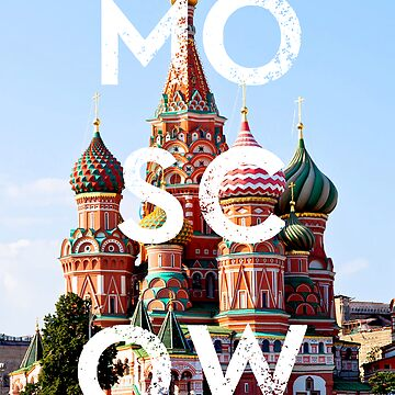 Moscow - Text Overlay by Sthomas88