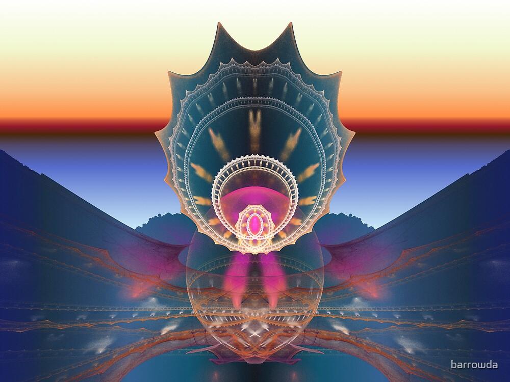 Tut62#22:  Crowning Jewel Sunset (G1368) by barrowda