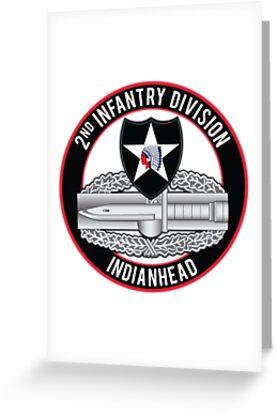 2nd Infantry CAB by jcmeyer