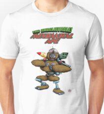 Mechanical Ape Unisex T-Shirt