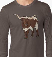 Longhorn Bull T-Shirt