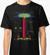 Tesla Coil Classic T-Shirt